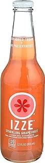 Izze Sparkling, Grapefruit, 12 fl oz