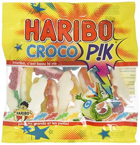 Haribo Croco Pik 120 g