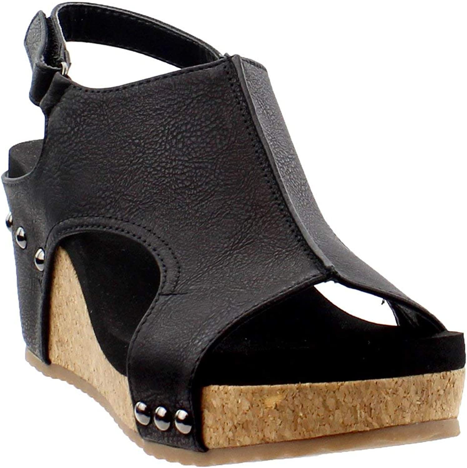 Corkys Carley shoes - Womens