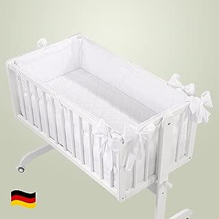 Amazon.es: 20 - 50 EUR - Capazos / Cunas y camas infantiles: Bebé