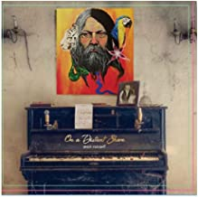 On a Distant Shore- Leon Russell-Exclusive Album Cover Art