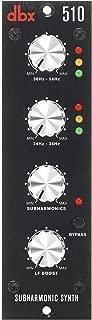dbx Subharmonic Synthesizer (510)