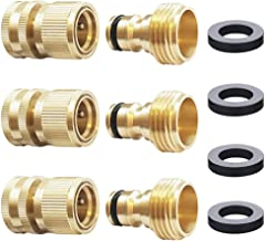 fire hose quick connect fittings