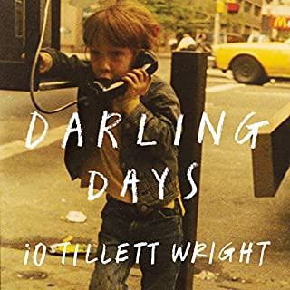 Darling Days cover art