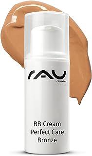 comprar comparacion RAU BB Cream Bronze - maquillaje y crema juntos - 5ml - RAU Cosmetics