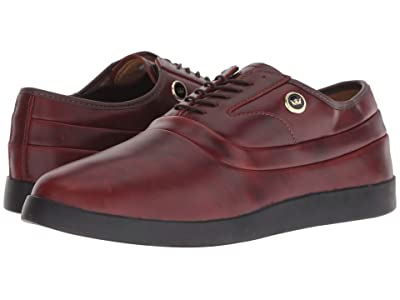 Supra Greco (Mahogany/Black) Men