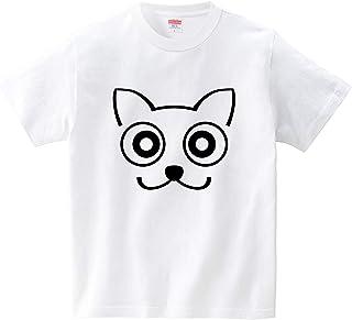 チワワン(Tシャツ?ホワイト) (犬田猫三郎)