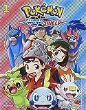 POKEMON SWORD & SHIELD 01 (Pokémon: Sword & Shield)