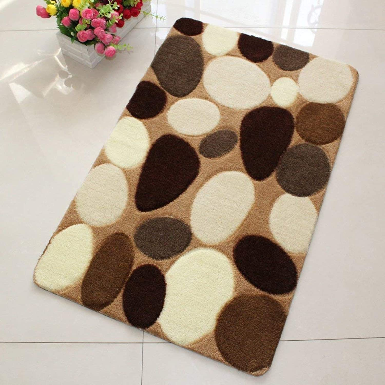 Carpet Creative Cobbled Mats Living Room Bedroom Bedside Mats Mats Mats Mattresses Thickened Mattresses
