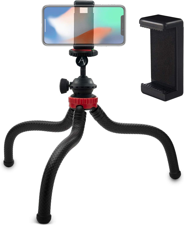 Acuvar Smartphone Stative Kamera
