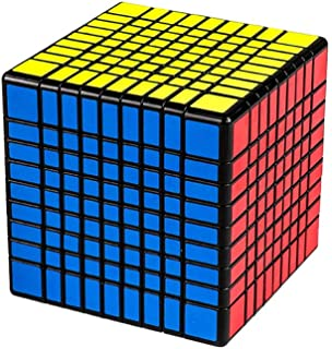 L-H Rubi's Cube/Smooth Magic Speed Cube/Beginner Kids Puzzle Game/Uderzanie mózgu, Praca Dekompresja lęków Zabawka dekompr...
