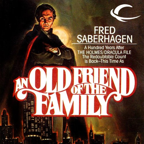 An Old Friend of the Family cover art