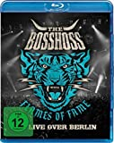 The BossHoss - Flames Of Fame / Live Over Berlin [Blu-ray] - The Bosshoss