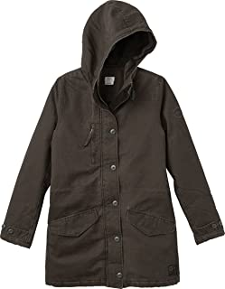 Women's Ground Control Sherpa Lined Jacket