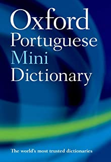 Oxford Portuguese Mini Dictionary