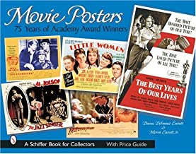 Movie Posters: 75 Years of Academy Award Winners