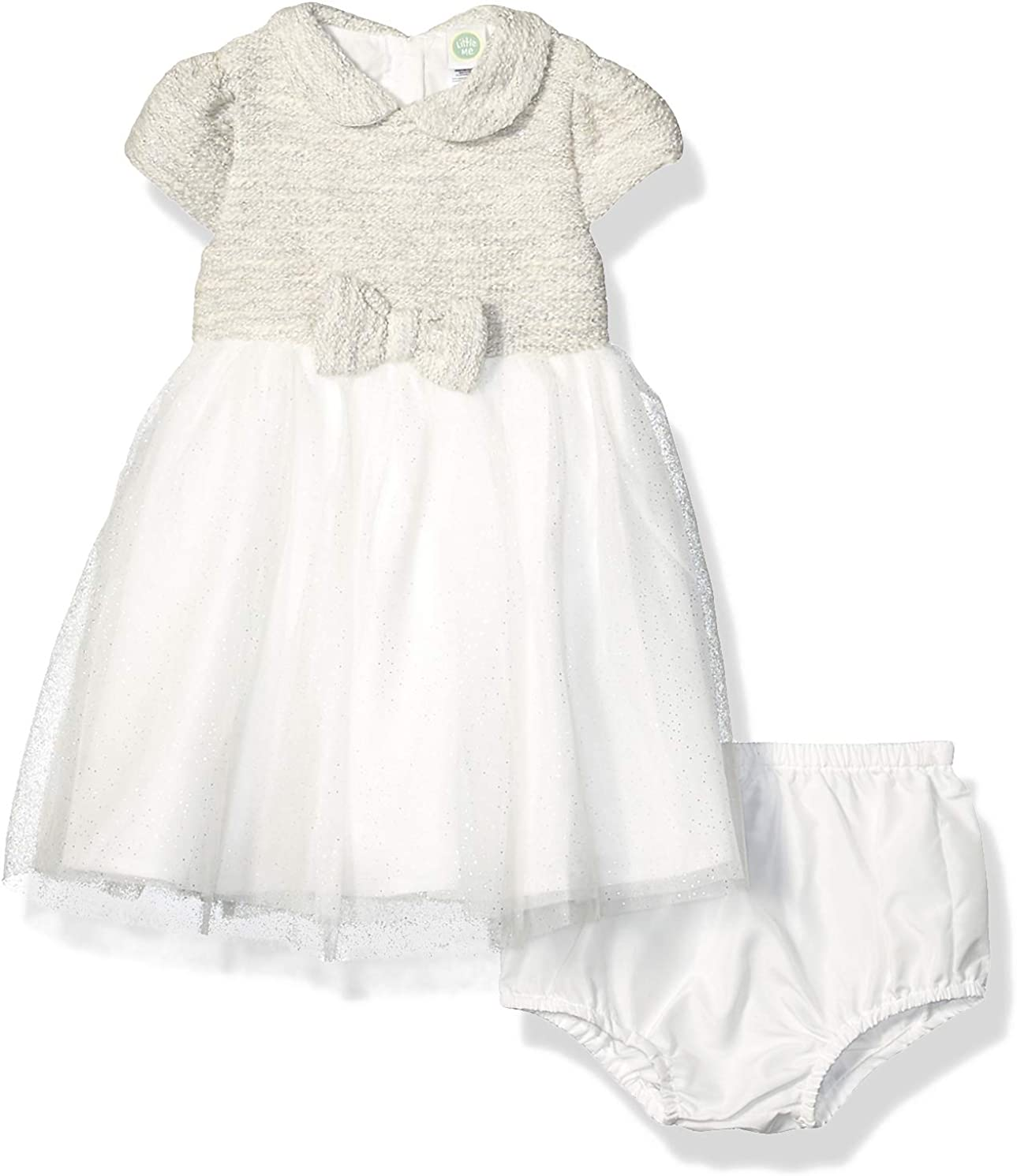 Little Me Baby-Girls Special Occasion Dress