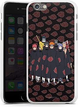 DeinDesign Coque Compatible avec Apple iPhone 6 Étui Housse ...
