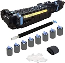 Altru Print CE246A-MK-AP Deluxe Maintenance Kit for HP Color Laserjet CP4025 / CP4525 / CM4540 / M651 / M680 (110V) Includes RM1-5550 Fuser, Transfer Roller, Tray 1-5 Rollers