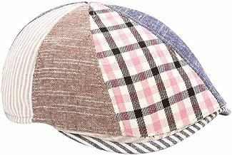 Q&Y Yq Unisex Duckbill Newsboy Caps Flat Ivy Hats