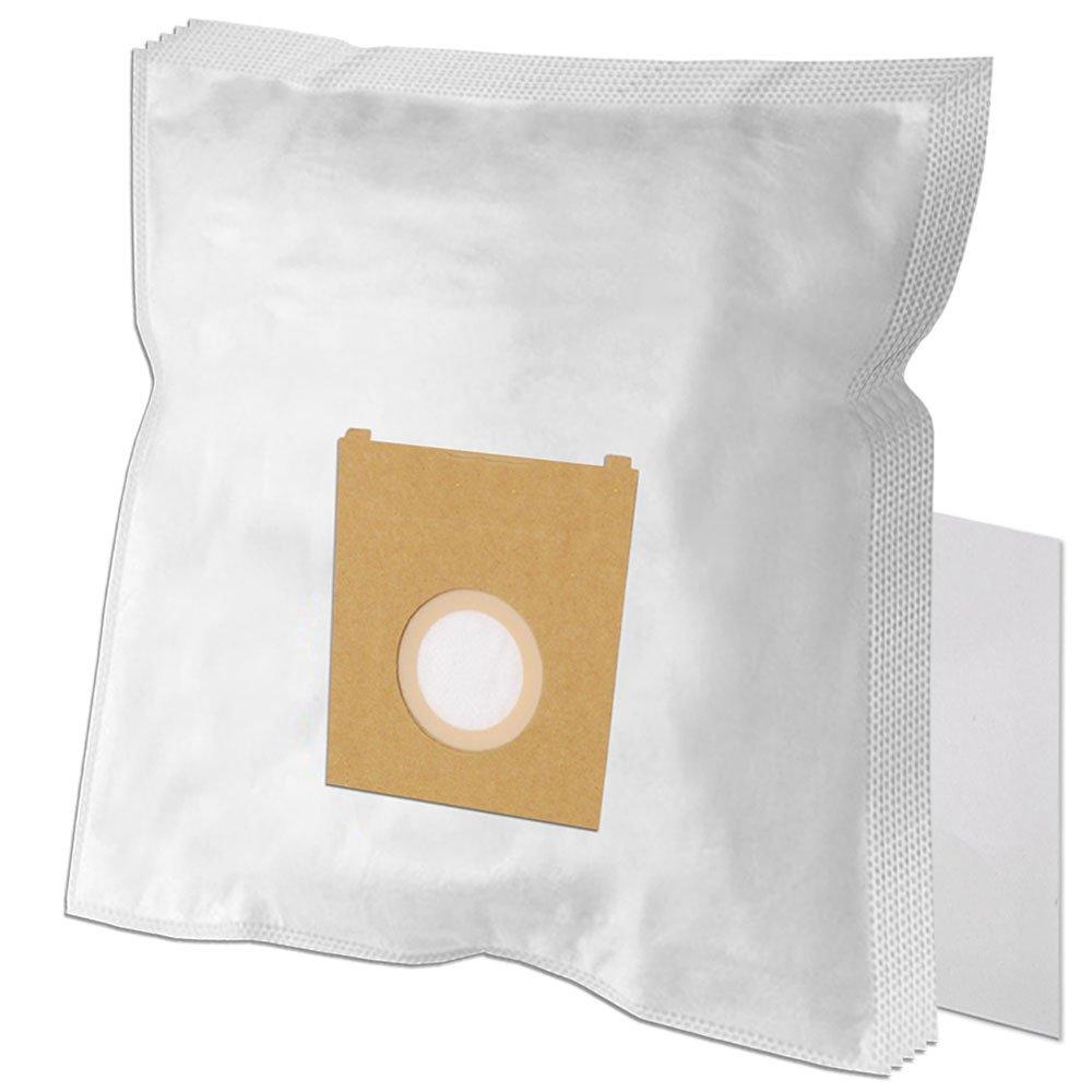 5 Bolsas de aspiradora Para SIEMENS SIEMENS SYNCHROPOWER BAG & BAGLESS 2500W - VS06G2510/02: Amazon.es: Hogar