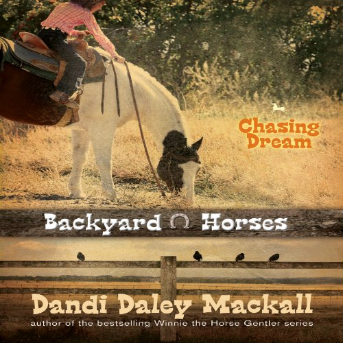 Chasing Dream audiobook cover art