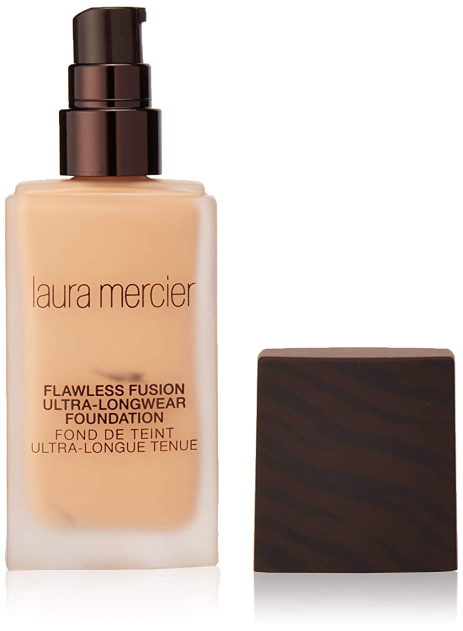 注釈しばしばマイルドLaura Mercier Flawless Fusion Ultra-Longwear Foundation - Ecru 1oz (29ml)