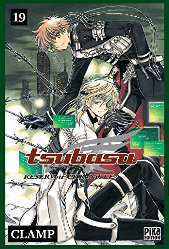 Tsubasa Reservoir Chronicle T19