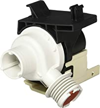 Primeco 137038700 Washer Drain Pump Compatible For Frigidaire AP4363528, 1483174, 7137038700, AH2342436, EA2342436, PS2342...