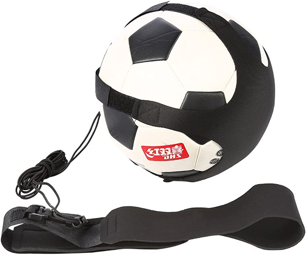 Football Popularity Kick Training Belt Practice Solo Soccer Nylon Max 87% OFF
