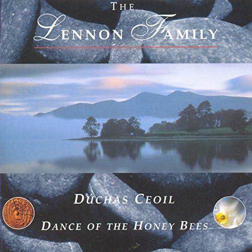 The Lennon Family
