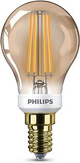Signify LED, Bulb, 5 W, Gold