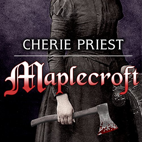 Maplecroft audiobook cover art