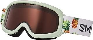 Smith Optics Unisex Gambler Goggle (Youth Fit)