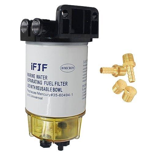 c 12 cat fuel filter hosing