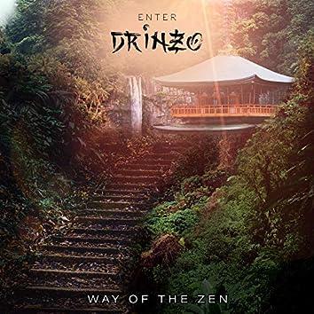 Enter Drinzo