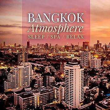 Bangkok Atmosphere
