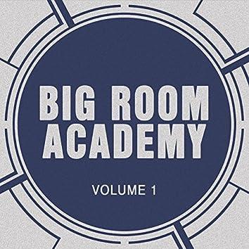 Big Room Academy