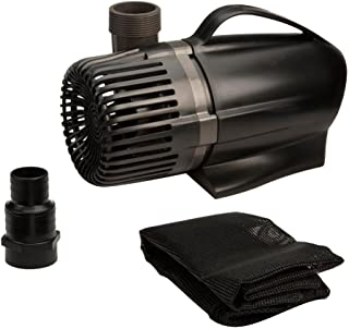 oase waterfall pump