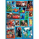 Educa Borras - Serie Disney, Puzzle 1.000 piezas Disney Pixar (18497)