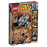 LEGO STAR WARS - Bípedo AT-DP (75083)