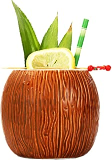 Best coconut shell cup making Reviews