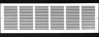 Best cold air return vent sizes Reviews