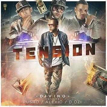 Tension (feat. Dozi, Pusho & Alexio)