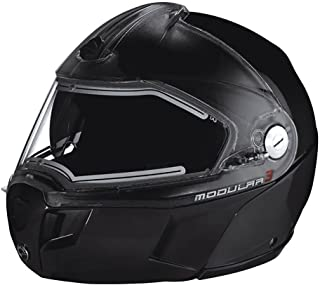 snowmobile helmet respirator