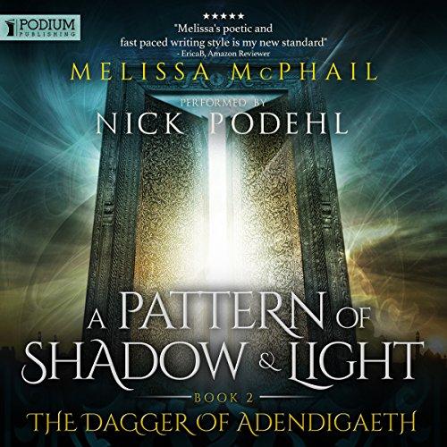 The Dagger of Adendigaeth audiobook cover art