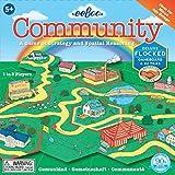 eeBoo Community Game 2nd Edition by eeBoo