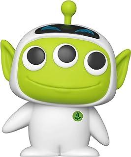 Funko Pop! Disney: Pixar Alien Remix - Eve, multicolor, 3.75 pulgadas (49608)