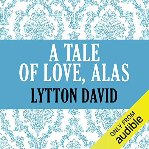 A Tale of Love, Alas cover art