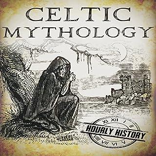 Celtic Mythology cover art